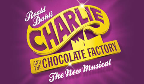 Charlie and the Chocolate Factory at Theatre Royal Drury Lane tickets