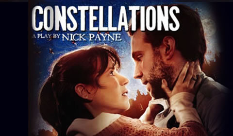 Constellations at Duke of York's Theatre tickets