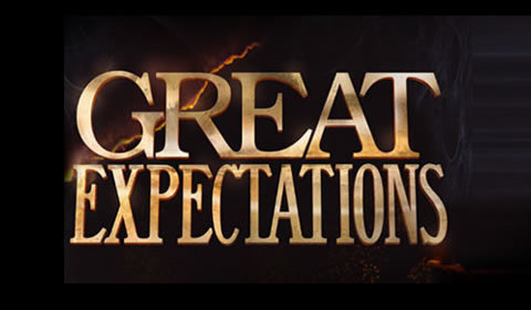 Great Expectations at Vaudeville Theatre tickets