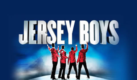 Jersey Boys at Prince Edward Theatre tickets