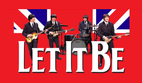 Let It Be at Garrick Theatre tickets