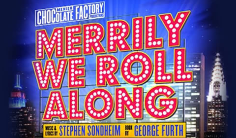 Merrily We Roll Along at Harold Pinter Theatre tickets