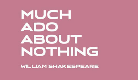 Much Ado About Nothing at Old Vic Theatre tickets