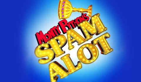 Spamalot at Playhouse Theatre tickets