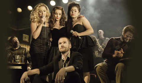 The Commitments at Palace Theatre tickets