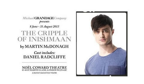 The Cripple of Inishmaan at Noel Coward Theatre tickets