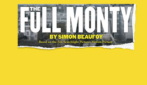 The Full Monty at Noel Coward Theatre tickets