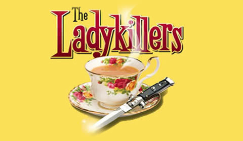 The Ladykillers at Vaudeville Theatre tickets