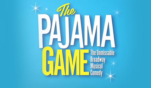 The Pajama Game at Shaftesbury Theatre tickets