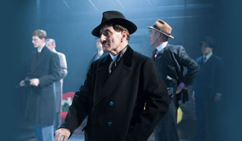 The Resistible Rise of Arturo Ui at Duchess Theatre tickets