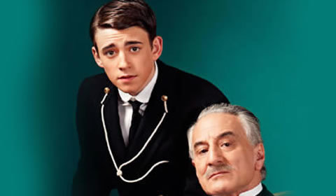 The Winslow Boy at Old Vic Theatre tickets