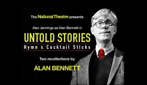 Untold Stories at Duchess Theatre tickets