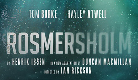 Rosmersholm at Duke of York's Theatre tickets