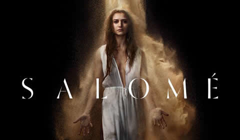 Salome at National Theatre - Olivier tickets