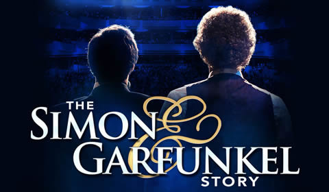 The Simon & Garfunkel Story at Lyric Theatre tickets