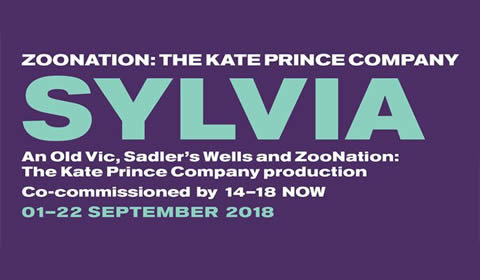 Sylvia at Old Vic Theatre tickets