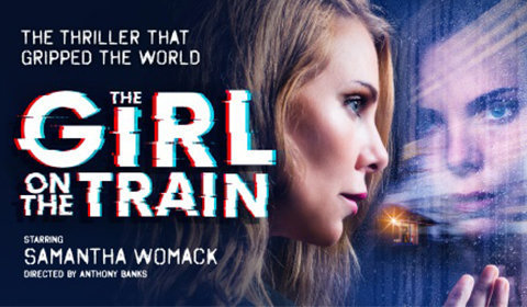 The Girl on the Train at Duke of York's Theatre tickets