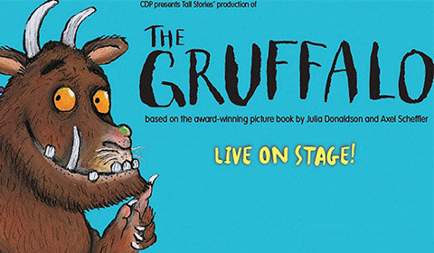 The Gruffalo at Lyric Theatre tickets