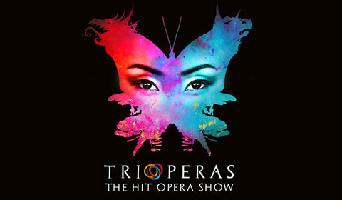 TriOperas at Peacock Theatre tickets