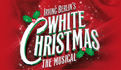White Christmas at Dominion Theatre tickets