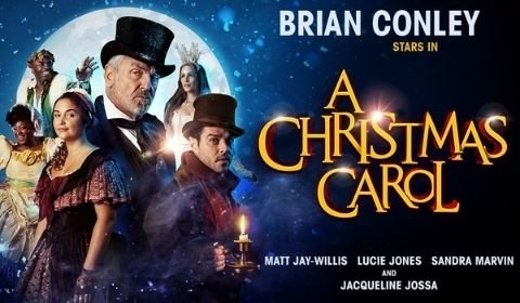 A Christmas Carol at Dominion Theatre tickets