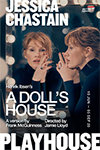 A Doll's House - Playhouse Theatre - Small Logo