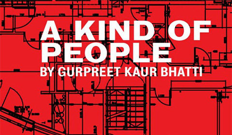 A Kind of People at Royal Court Theatre tickets