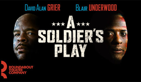 A Soldier's Play at American Airlines Theatre tickets