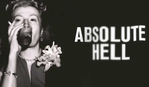 Absolute Hell at National Theatre - Lyttelton tickets