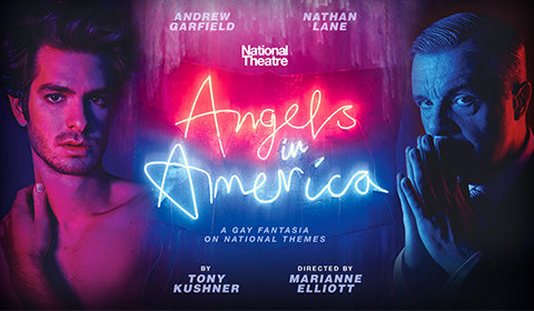 Angels in America at Neil Simon Theatre tickets