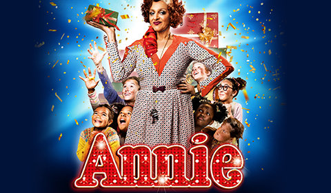 Annie at Piccadilly Theatre tickets