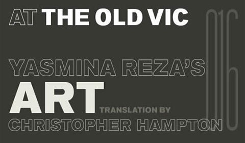 Art at Old Vic Theatre tickets