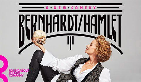 Bernhardt/Hamlet at American Airlines Theatre tickets