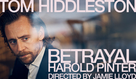 Betrayal at Harold Pinter Theatre tickets