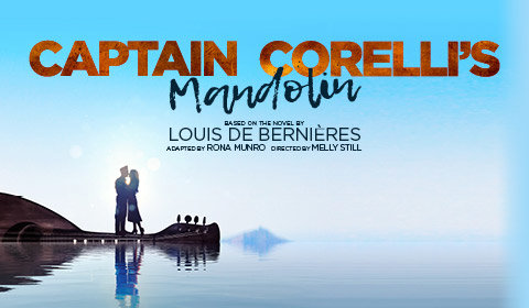 Captain Corelli's Mandolin at Harold Pinter Theatre tickets