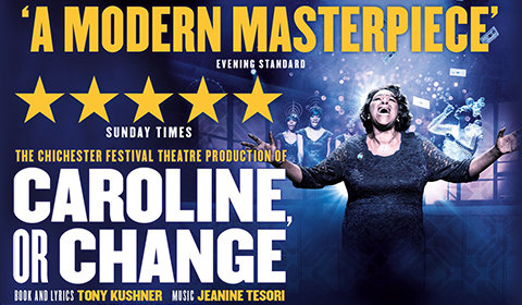 Caroline, or Change at Playhouse Theatre tickets