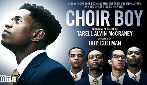 Choir Boy at Samuel J. Friedman Theatre tickets
