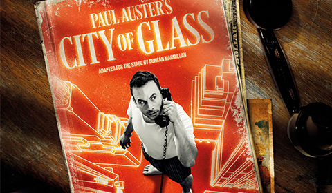 City of Glass at Lyric Hammersmith tickets