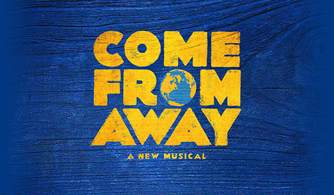 Come From Away at Elgin Theatre tickets