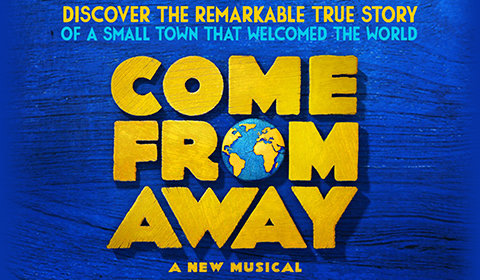 Come From Away at Phoenix Theatre tickets