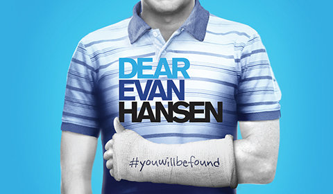 Dear Evan Hansen at Royal Alexandra Theatre tickets