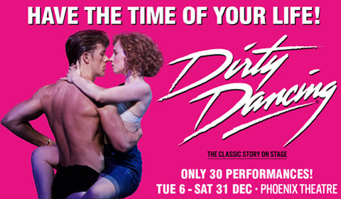 Dirty Dancing | London | 13 Reviews | SeatPlan