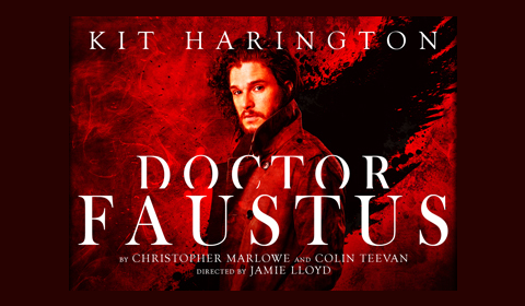 Doctor Faustus at Duke of York's Theatre tickets