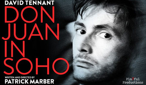 Don Juan in Soho at the Wyndham's Theatre, London