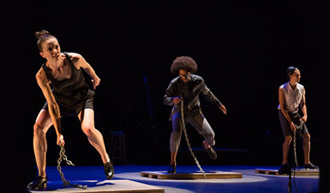 Dorrance Dance-ETM: Double Down at Sadler's Wells tickets