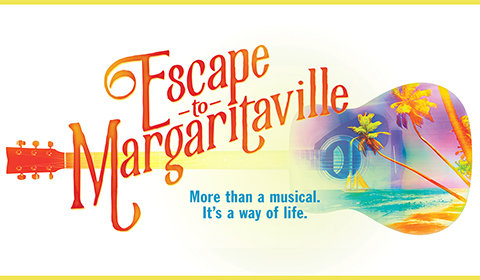 Escape to Margaritaville at Marquis Theatre tickets