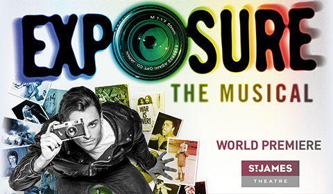 Exposure - The Musical at The Other Palace tickets