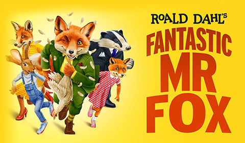 Fantastic Mr Fox at Lyric Hammersmith tickets