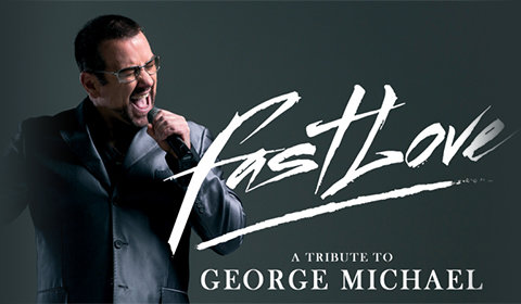 Fastlove - A Tribute to George Michael at Lyric Theatre tickets