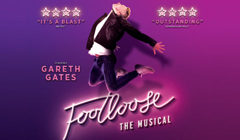 Footloose at Peacock Theatre tickets